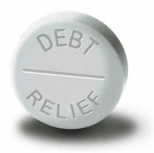 debt relief 1