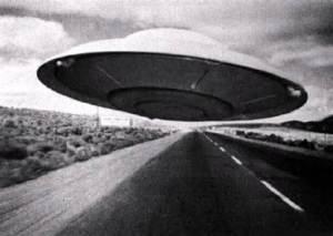 flying saucer 1