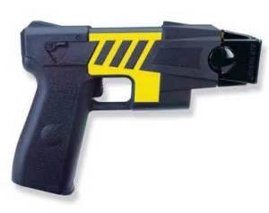 taser gun 2