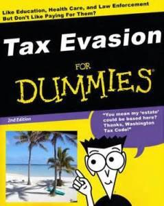 tax evasion 1