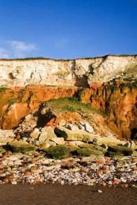coastal erosion 1