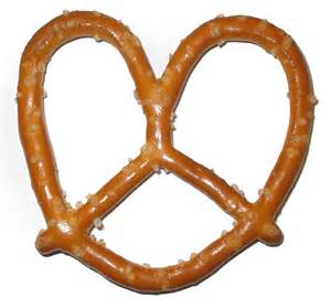 pretzel rings