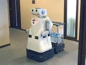 hospital robots