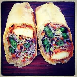 urban street food