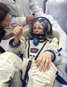 sarah brightman in space