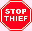 stop theif