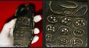 alien phone